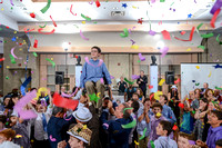 Ben H's Bar Mitzvah ~ Congregation Beth El