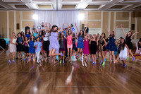 Samantha G's Bat Mitzvah Celebration Night Party @ Bethesda Hyatt