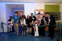 04/16/2013~ Grand Opening of CNMC's Pain Medicine Clinic