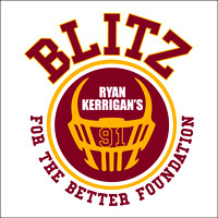 Ryan Kerrigan's Blitz for the Better Foundation - Locker Dedication with Prolanthropy at CNMC