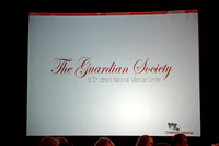 2016 Annual Guardian Society Luncheon @ The Mayflower ~ Washington, DC