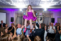 Emma D's Simcha at Bethesda Country Club