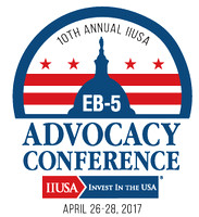 2017 - IIUSA - EB5 Conference ~ Washington, DC