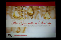 04/16/2015 ~ 2015 Annual Guardian Society Luncheon ~ Mayflower Hotel