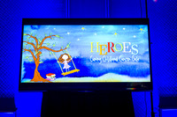 02/21/2015 ~ 2015 Heroes Curing Childhood Cancer Gala: The Four Seasons, Washington, DC