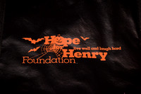Hope for Henry ~ Halloween at Georgetown ~ High Res for Print